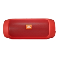 JBL Charge 2+ Portable Bluetooth Speaker - Red