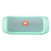 JBL Charge 2+ Portable Bluetooth Speaker - Teal