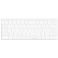 "MacAlly Keyboard Protector for 12"" Macbook 2015 Edition - Clear"
