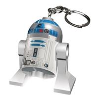 Santoki R2-D2 LED Lite Keychain