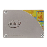 "Intel 535 Series 480GB SATA III 6Gb/s 2.5"" Internal Solid State Drive"