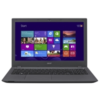 "Acer Aspire E5-573-35AQ 15.6"" Laptop Computer - Charcoal Gray"