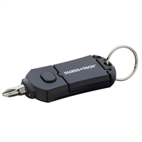 Swiss Tech Xdrive Pocket Driver Tool 6 in 1