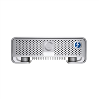 G-Technology 6TB G-Drive 6TB 7.200 RPM Thunderbolt Super Speed USB 3.0 External Hard Drive