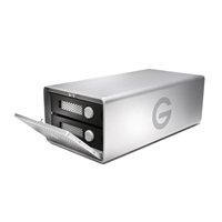 G-Technology 8TB G-Raid External Hard Drive with Thunderbolt