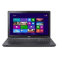 "Acer Aspire E5-572G-72M5 15.6"" Laptop Computer - Midnight Black"