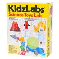 Toysmith KidzLabs Sci Toys Lab