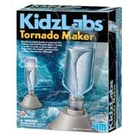 Toysmith Kidz Labs Tornado Maker
