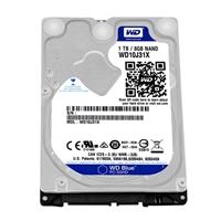 """WD Blue 1TB 5,400 RPM SATA III 6Gb/s 2.5"""" Internal Solid State Hybrid Drive (SSHD) - WD10J31X"""
