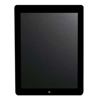 Apple iPad 4th Generation 16GB (Refurbished) w/ Retina Display & Wi-Fi - Black