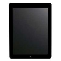 Apple iPad 4th Generation 16GB (Refurbished) w/ Retina Display & Wi-Fi - Black