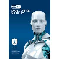 ESET Small Office Security - 5 Devices (PC/Mac)
