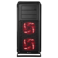 Corsair Graphite Series 760T (Refurbished) Windowed Full Tower Case - Black