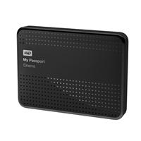 WD 1TB 4K UHD Portable External Drive