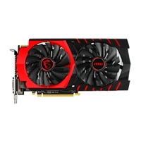 MSI Radeon R7 370 GAMING 2GB GDDR5 PCI-e Video Card