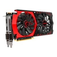 MSI Radeon R7 370 GAMING 4GB GDDR5 PCI-e Video Card