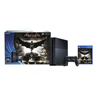 Sony Batman Arkham Knight 500GB HW Bundle (PS4)