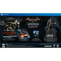Visco Batman Arkham Knight: Limited Edition (PS4)