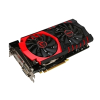 MSI Radeon R9 380 GAMING 4GB GDDR5 PCI-e Video Card