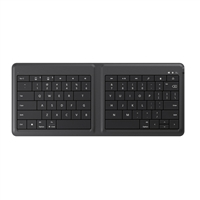 Microsoft Universal Foldable Bluetooth Keyboard - Charcoal
