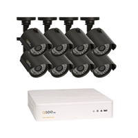 Digital Peripheral Solutions 8 Channel Digital Video Recorder DVR