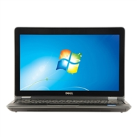 "Dell Latitude E6220 12.5"" Laptop Computer Refurbished - Gray"