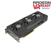 Sapphire Technology Radeon NITRO R9 390 Overclocked 8GB GDDR5 PCI-e Tri-X Video Card