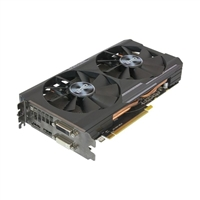 Sapphire Technology Radeon NITRO R9 380 Overclocked 4GB GDDR5 PCI-e Dual-X Video Card