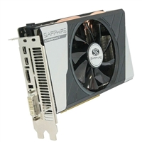 Sapphire Technology Radeon R9 380 Overclocked 2GB GDDR5 PCI-e Dual-X Video Card