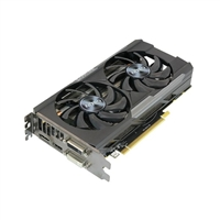 Sapphire Technology Radeon NITRO R7 370 Overclocked 4GB GDDR5 PCI-e Dual-X Video Card