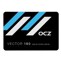 "OCZ Storage Solutions Vector 180 Series 240GB SATA III 6.0Gb/s 2.5"" Internal Solid State Drive (SSD) - VTR180-25SAT3-2"