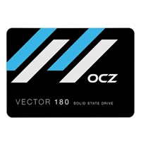 "OCZ Storage Solutions Vector 180 Series 480GB SATA III 6.0Gb/s 2.5"" Internal Solid State Drive (SSD) - VTR180-25SAT3-4"