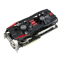 ASUS Radeon R9 390 8GB GDDR5 Direct-CU II Video Card