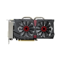 ASUS Radeon R7 370 Overclocked STRIX 2GB GDDR5 Video Card