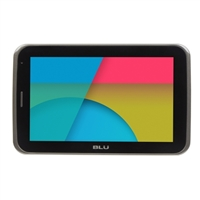 BLU P200L Touchbook 7.0 3G - Black