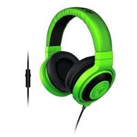 Razer Kraken Pro 2015 Gaming Headset - Green