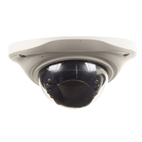 WinBook Security 3.6mm 700 TV Lines Indoor/Outdoor Dome Security Camera