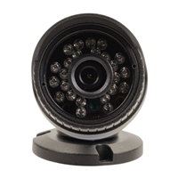 WinBook Security 3.6mm 700 TV Lines Indoor/Outdoor CCD Bullet Camera with 50' Night Vision