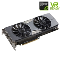 EVGA GeForce GTX 980 Ti Superclocked GAMING 6GB Video Card w/ ACX 2.0+ Silent Cooling