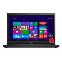 "Dell Inspiron 15 15.6"" Touch Laptop Computer - Black"