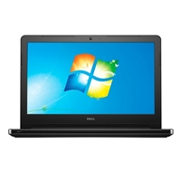 "Dell Vostro 15 3558 15.6"" Laptop Computer - Black"