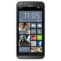 BLU Win HD LTE Unlocked Dual SIM Smartphone - Gray