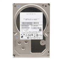 Hitachi Ultrastar A7K2000 2 TB 7,200 RPM SATA II 300Mb/s Internal Hard Drive - Refurbished