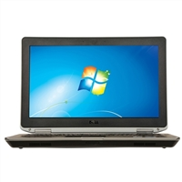 "Dell Latitude E6330 Windows 7 Professional 13.3"" Laptop Computer Refurbished - Dark Gray"