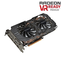 Gigabyte Radeon R9 390X G1 Gaming Overclocked 8GB GDDR5 Video Card