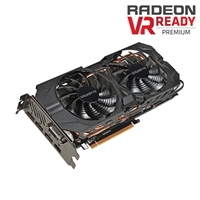 Gigabyte Radeon R9 390 Overclocked G1 Gaming 8GB GDDR5 Video Card