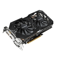 Gigabyte Radeon R9 380 Super-OverClock 4GB GDDR5 Video Card