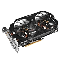 Gigabyte Radeon R9 380 Overclocked 2GB GDDR5 Video Card