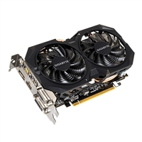 Gigabyte Radeon R7 370 Overclocked 2GB GDDR5 PCIe Video Card
