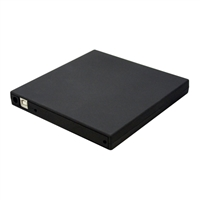 Sabrent SATA Notebook CD/DVD Drive Enclosure